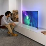 Выбор телевизора по диагонали