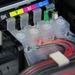 Принтер не печатает после заправки