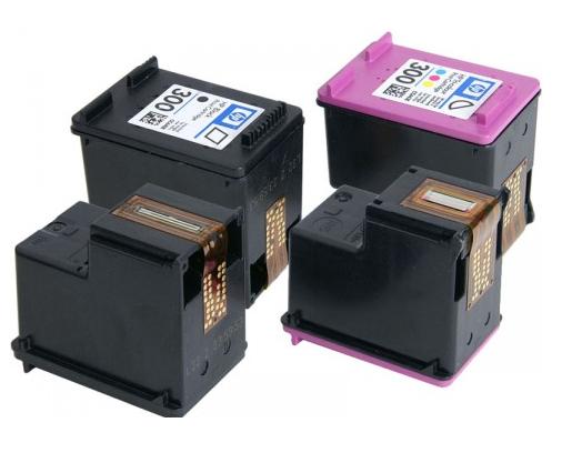 Картридж в струйных принтерах