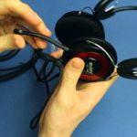 Ремонт микрофона в гарнитуре