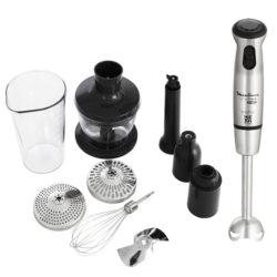 Как выбрать блендер: виды удобных кухонных приборов и их особенности
