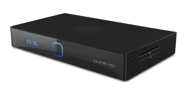 Dune HD Sky 4K Plus
