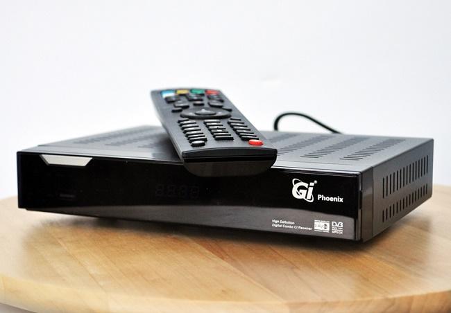 HD-ресивер
