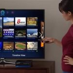Кабельный интернет на телевизоре