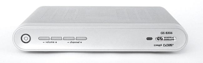 GS 8306