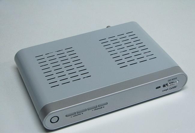 GS 8305