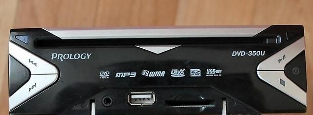 DVD-приставка