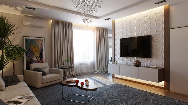 Телевизор для гостиной