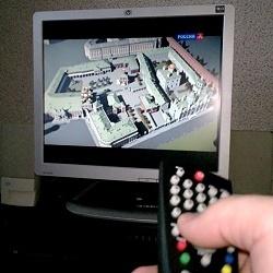 Как сделать телевизор из монитора своими руками