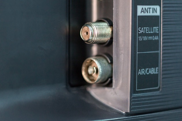 Разъем Satellite