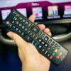 Как правильно настраивать каналы на телевизорах Lg
