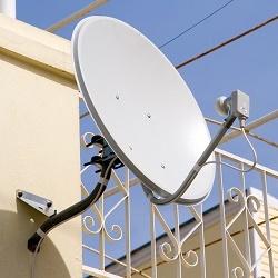 Способы подключения к телевизору спутниковой тарелки