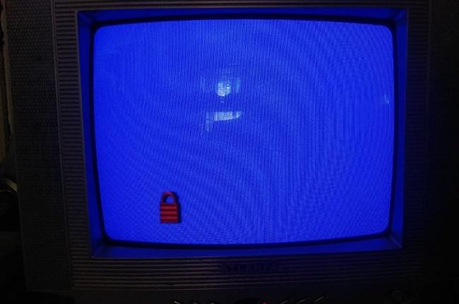 как разблокировать телевизор