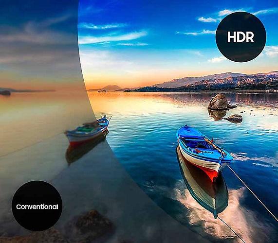 HDR – технология
