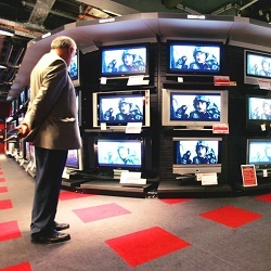 Советы по выбору телевизора для дома и не только