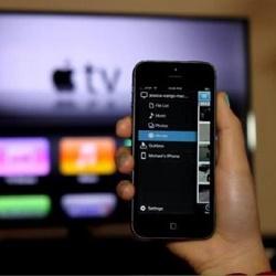 Как правильно выводить видео с iPhone на телевизор