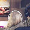 Как выбрать лучшие беспроводные наушники для телевизора