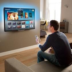 О смарт телевизорах