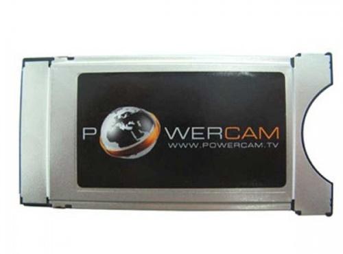 PowerCam Pro