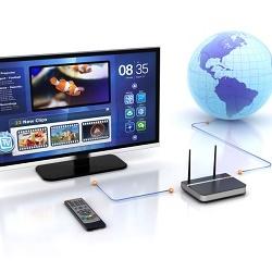 Почему телевизор не подключается к Интернету через Wi-Fi