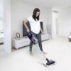 Беспроводной пылесос Morphy Richards SuperVac Pro 734030: когда уборка в удовольствие