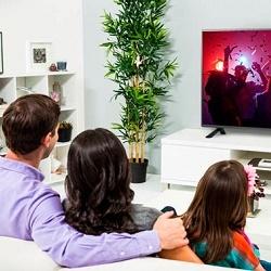 Оптимальное расстояние от телевизора до зрителя