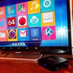 Всё о приставках SMART-TV к телевизору