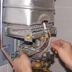 Что делать, если газовая колонка не греет воду