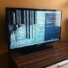 Замена матрицы в ЖК-телевизорах и плазменных панелях