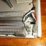 Нагревательный элемент конвектора