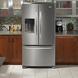 Время работы холодильника при первом включении