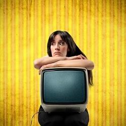 Какое количество электроэнергии потребляет телевизор в час