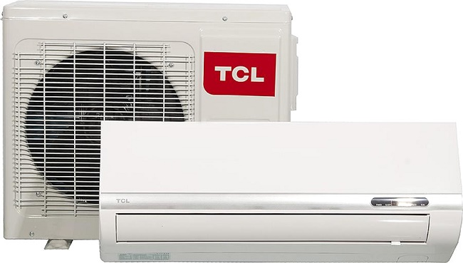 TCL TAC-09CHSA/BH