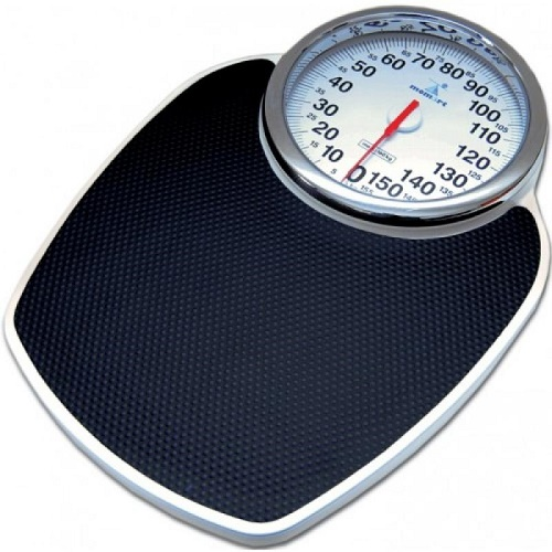 Механические весы