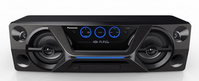 Panasonic SC-UA3GS-K