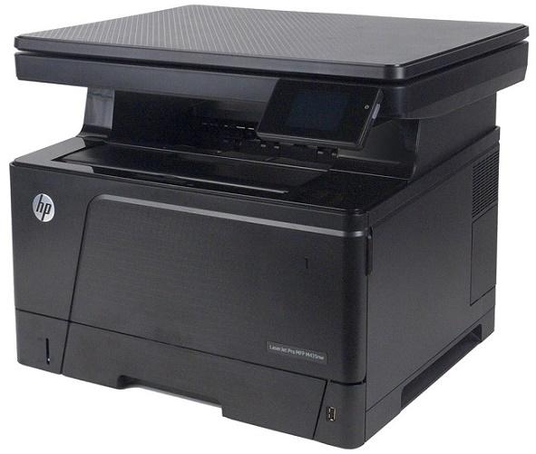 HP LaserJet ProM435nw