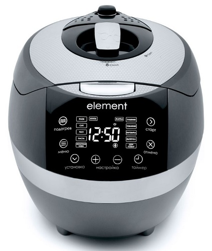 Element El Chef FWA01PB