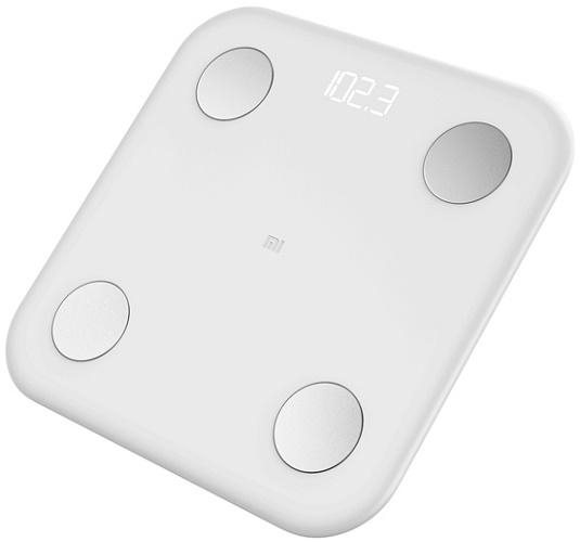 Xiaomi MiBodyCompositionScale