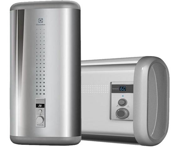 EWH 80 Centurio IQ0 Silver