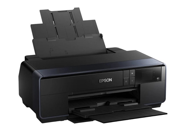 Epson SuperColor SC-P600