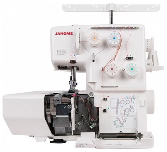 Janome MyLock 205D
