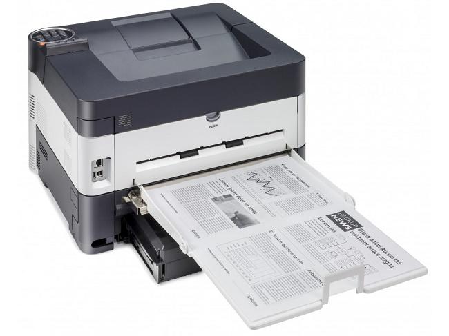 лазерный принтер А3