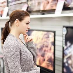 Лучшие 32-дюймовые телевизоры 2019 года
