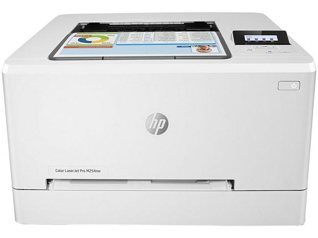 HP Color-LaserJet-Pro-M254nw