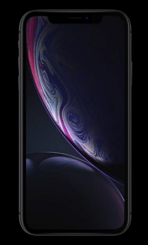 Экран – iPhone XR