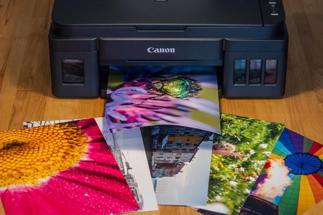 Принтер и фото