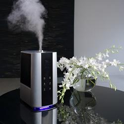 Рейтинг увлажнителей воздуха