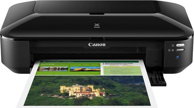 Canon Pixma iX 6840