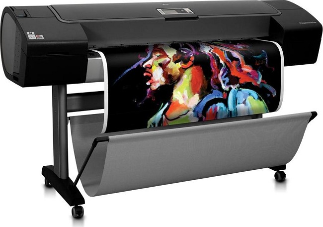 HP Designjet Z3200ps 44-in