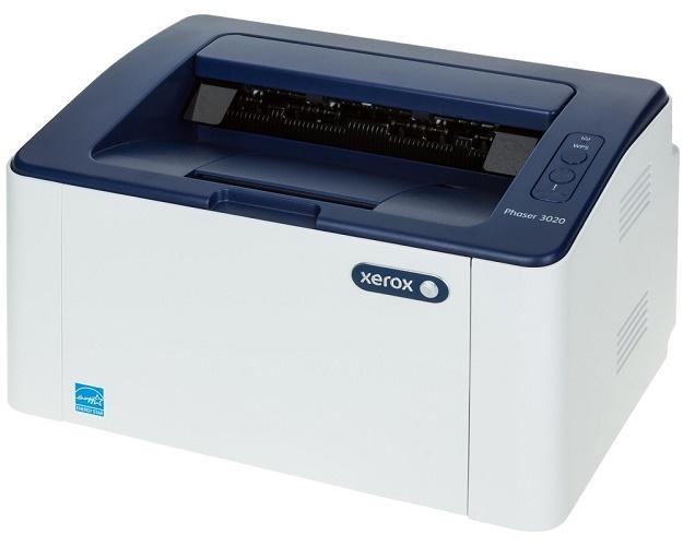 Xerox Phaser 3020Bl